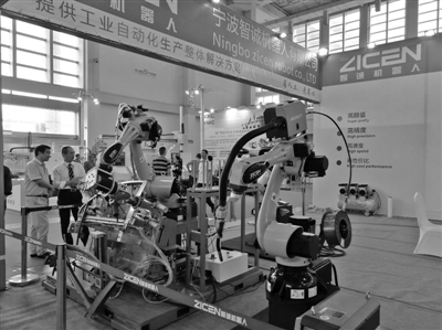 智能小车车身机械结构设计