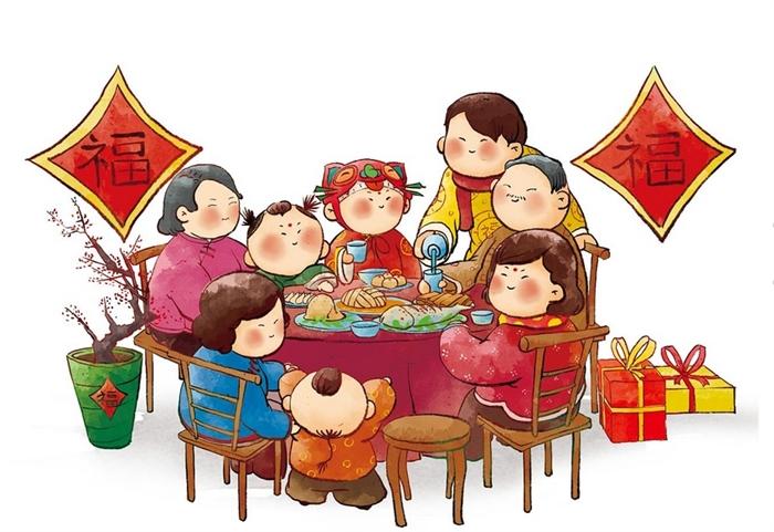 春节假期,一家人齐聚一堂,三大桌、八大碗是常有的事情,中国人年夜饭的餐饮文化历史源远流长,但是一桌丰盛的菜肴却经常吃不完,盛宴变成了剩宴。不少人表示,很多地方习俗中,餐桌上的菜如果被吃光,会显主人招待不周。也有人认为请客时菜点少了,显得寒酸。请客人吃年夜饭,却成了浪费的重灾区,很多人怕光了盘子,丢了面子。对此,你怎么看? 主持人 王楷文 都是面子在作怪,浪费可耻! @土豆爱吃鱼:年夜饭上菜被吃光,那说明饭菜可口,吃年夜饭多数是家人、朋友、同事,吃光了怎会丢了面子呢?小时候吃年夜饭,家里来