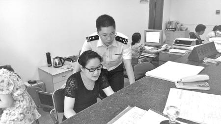 ———宁波海关帮扶外贸实力效益企业二三事