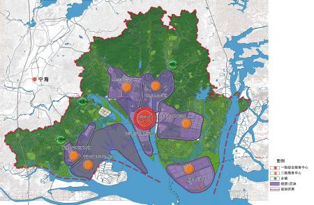 在省,市,县三级海洋经济发展战略中,均拥有得天独厚的资源禀赋和区位