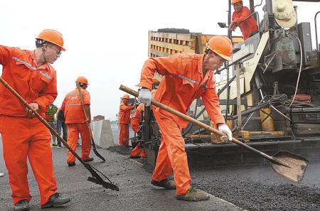 宁波:慈溪首条高架快速路将通车