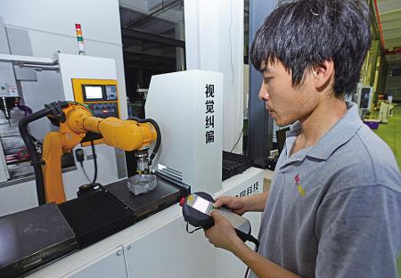 20公斤级,50公斤级,165公斤级工业关节机器人,20公斤级桁架机械手.