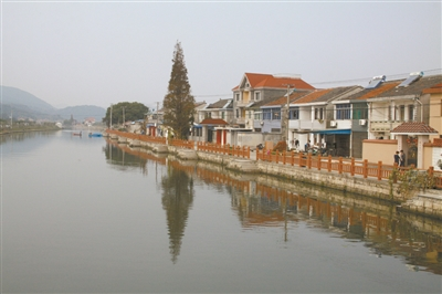 防涝、截污合力并进 九龙湖全域治水守护美