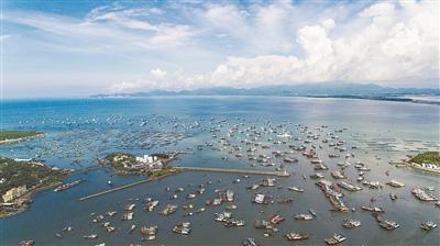 广东省阳江风景图片