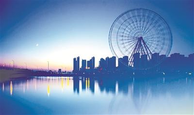 宁波如何建设发展杭州湾大湾区?