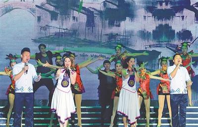 二胡节日的狂欢歌谱