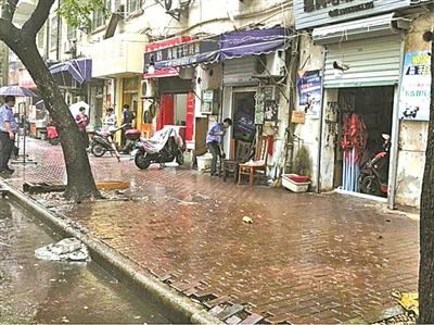 """曝光后干净多了 宁波城市""""里子""""管理将全面提升"""