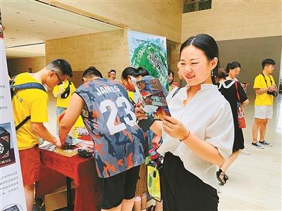 """宁波文化旅游 """"快闪""""洛阳博物馆"""
