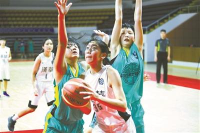 甯波—香港青少年體育交流活動綜述:友誼之花在交流中盛開