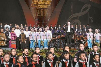 历时四年,俞峰音乐大师公开课从宁波走向全国
