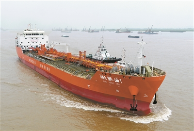 去年宁波水路货运量超3亿吨 旅客周转量同比下降四分之一多