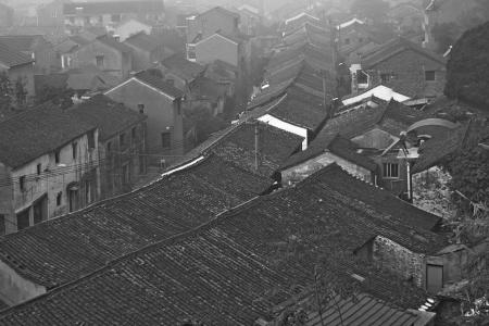 绍兴斗门老街地图