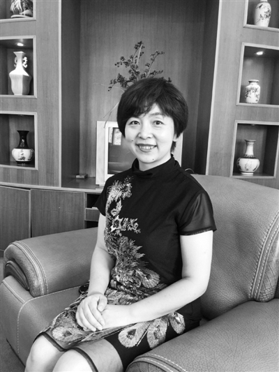 知名国际教育专家张朝霞:家长在孩子面前要做