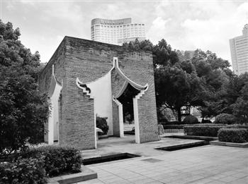 廷安市风景