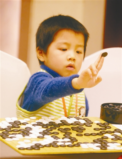 浙江省围棋段位赛在余姚落幕 小将争国家级段位证