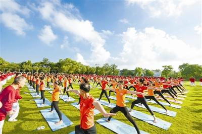 宁波今年全民健身 重头戏是全民运动会