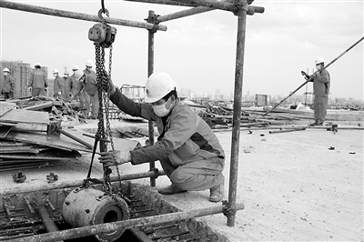 宁波建筑工程复工率超95% 省市住建重点项目全面复工