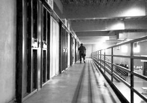 揭秘美国监狱黑帮