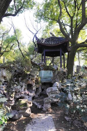 宁波中山公园的百年沧桑
