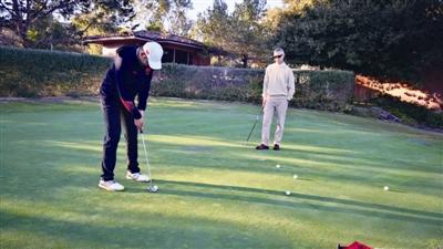 宁波首位职业高尔夫选手将迎来首战