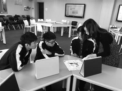 奉化一群高中生的研究成果登上国内专业期刊