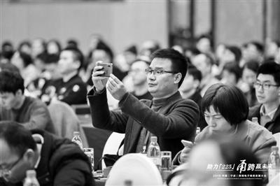 """宁波办的这场大会 嘉宾的干货让外贸人直言""""受教"""""""